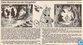 Strips - Bommel en Tom Poes - Heer Bommel en de Vergelder