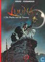 Bandes dessinées - Luuna - De nacht van de totems