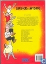 Comic Books - Willy and Wanda - Het eiland Amoras
