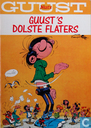 Comic Books - Guust - Guust's dolste flaters