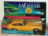 Model cars - Playart - jaguar e-type