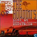 The best of the Houdini's live at Kiama Jazz festival Australia