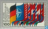 Postage Stamps - Germany, Federal Republic [DEU] - NATO