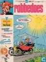 Comic Books - Bram Jager en zijn buur - Robbedoes 1936