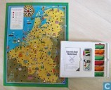 Spellen - Reis Door Nederland - Een reis door Nederland