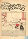 Comic Books - Sjors [BEL] (magazine) - Sjors 01-10