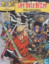 Comic Books - Red Knight, The [Vandersteen] - Der Judasgral