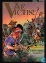 Comic Books - Vae Victis! - Titus Labienus, de strateeg