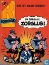 Comic Books - Robbedoes (magazine) - Robbedoes 2499
