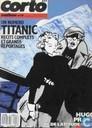 Comic Books - Corto Maltese (tijdschrift) (Frans) - Corto Maltese 18