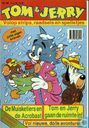 Comic Books - Tom and Jerry - Tom & Jerry 198