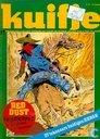 Comic Books - Huurlingen van de Hemel - de jonk des doods