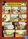 Comic Books - Allan Quatermain - Mickey Maandblad 10