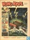 Strips - Kong Kylie (tijdschrift) (Deens) - 1951 nummer 18