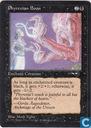 Cartes à collectionner - 1996) Alliances - Phyrexian Boon