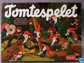 Brettspiele - Tomtespelet - Tomtespelet