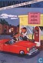Bandes dessinées - Humoradio (tijdschrift) - Nummer  797