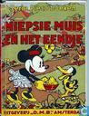 Books - Minnie Mouse - Miepsie Muis en het eendje