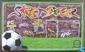 Board games - Streetsoccer - Streetsoccer