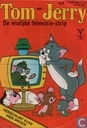 Bandes dessinées - Tom et Jerry - Tom en Jerry 5