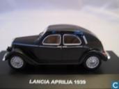 Voitures miniatures - Edison Giocattoli (EG) - Lancia Aprilia