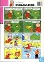 Comic Books - Suske en Wiske weekblad (tijdschrift) - 1998 nummer  49