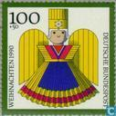 Postage Stamps - Germany, Federal Republic [DEU] - Christmas Decorations
