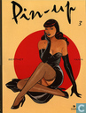 Bandes dessinées - Pin-up [Berthet] - Pin-up 3
