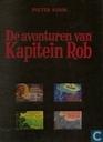 Comics - Captain Rob - De avonturen van Kapitein Rob 5