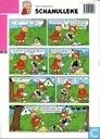 Comic Books - Bakelandt - 1997 nummer  35