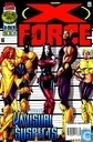 Comics - X-Force - X-Force 54