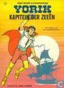Yorik - Kapitein der zeeën
