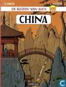 Bandes dessinées - Alix - China