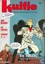 Bandes dessinées - Ric Hochet - De misdaad van het jaar 2000