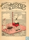 Comic Books - Sjors [BEL] (magazine) - Sjors 08-26