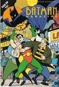 Strips - Batman - Fijn dat je er weer bent, Robin