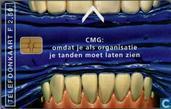 CMG Finance b.v.