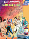Comic Books - Max London - Farao-aan-de-Nijl