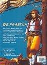 Strips - Phaëton, De - De rode ochtend boven Medianos