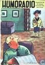 Comic Books - Humoradio (tijdschrift) - Nummer  728