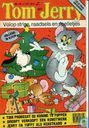 Comic Books - Tom and Jerry - Tom en Jerry 137