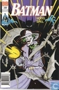 Comic Books - Batman - Hoog spel