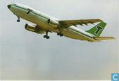 Transavia - A300 B2 (02) PH-TVL