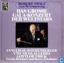 Das grosse Gala-Konzert der Weltstars - Robert Stolz zum 90. Geburtstag