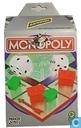 Spellen - Monopoly - Monopoly Reisspel