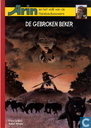 Comic Books - Arin and the People of the Megalithic Tomb Builders - De gebroken beker