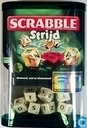 Jeux de société - Scrabble - Scrabble Strijd