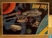Puzzles - Sci-fi - Star Trek