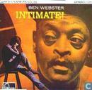 Disques vinyl et CD - Webster, Ben - Intimate