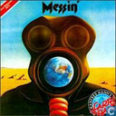 Vinyl records and CDs - Manfred Mann's Earth Band - Messin'